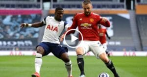 spur vs Man u