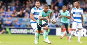 Leicester City v Queens Park Rangers